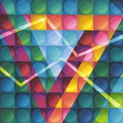 現代美術アートスタイル2011展 作品